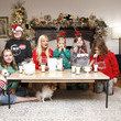 Stella Doreen McDermott Tori Spelling keeps the magic of the holidays alive with 'got milk?' and  Santa's Journal.