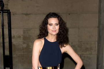 Shalom Harlow Stella McCartney Special Presentation - LFW Autumn/Winter 2012