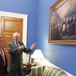 Steny Hoyer Congressional Meetings - Peter Asher