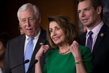 Steny Hoyer The House Votes on Trump's American Health Care Act