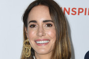 Louise Roe attends Step Up Inspiration Awards at the Beverly Wilshire Four Seasons Hotel on May 31, 2019 in Beverly Hills, California.