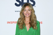 Rebecca Gayheart attends Step Up Inspiration Awards at the Beverly Wilshire Four Seasons Hotel on May 31, 2019 in Beverly Hills, California.