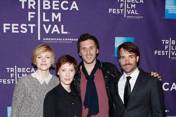 "Steph Green ""Run And Jump"" World Premiere - 2013 Tribeca Film Festival"