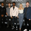 Stephan James Photocall For STX Entertainment's '21 Bridges'