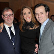 Stephane Ruffier-Meray 'The Children for Peace' : Gala At Cercle Interallie In Paris