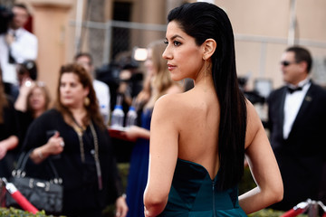 Stephanie Beatriz 21st Annual Screen Actors Guild Awards - Arrivals