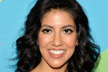 Stephanie Beatriz FOX Programming Presentation