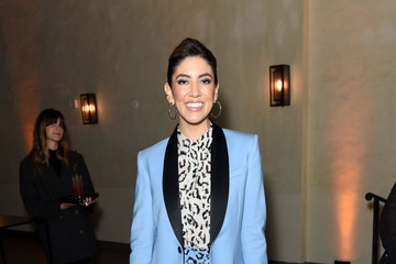 Stephanie Beatriz 13th Annual Women In Film Female Oscar Nominees Party Presented By Max Mara, Stella Artois, Cadillac, And Tequila Don Julio, With Additional Support From Vero Water - Inside