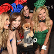 Stephanie Branton The Playboy Party During Super Bowl Weekend - Arrivals