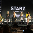 Stephanie Danler Starz 2019 Winter TCA Panel And All-Star After Party