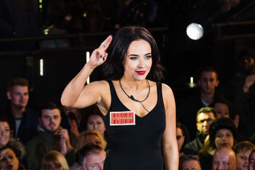 Stephanie Davis Celebrity Big Brother - Contestants Enter the House
