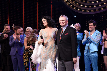 Stephanie J. Block The Cher Show Broadway Opening Night - Curtain Call
