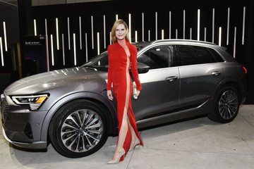 Stephanie March Whitney Museum Of American Art Gala + Studio Party