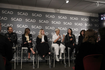 Stephanie Maslansky SCAD aTVfest 2019 - Day 2 Panels And Screenings