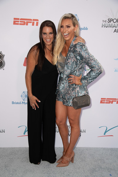 Stephanie Mcmahon Photos Photos 4th Annual Sports Humanitarian