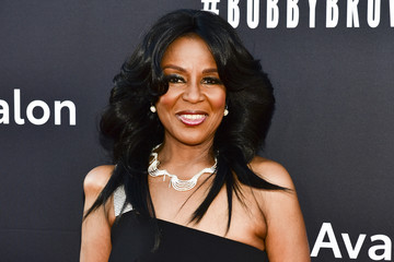 Stephanie Mills BET And Toyota Present The Premiere Screening Of 'The Bobby Brown Story' - Red Carpet