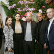 Stephanie Radl Montblanc x The Webster Collaboration Launch Event
