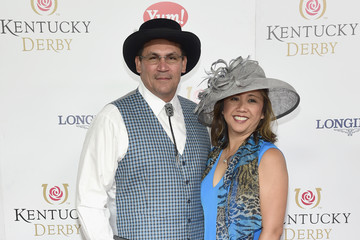 Stephanie Rivera 142nd Kentucky Derby - Red Carpet