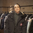 Stephanie Stumph Day 3: The Art Of Film By Canada Goose With Studio Babelsberg In Berlin