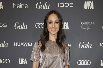 Stephanie Stumph IQOS At Berlin Opening Night By GALA And UFA Fiction