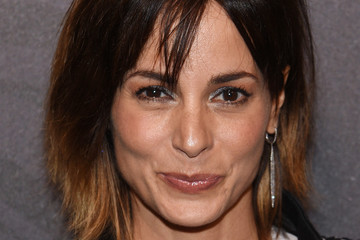 Stephanie Szostak Entertainment Weekly & People New York Upfronts Party 2018 - Arrivals
