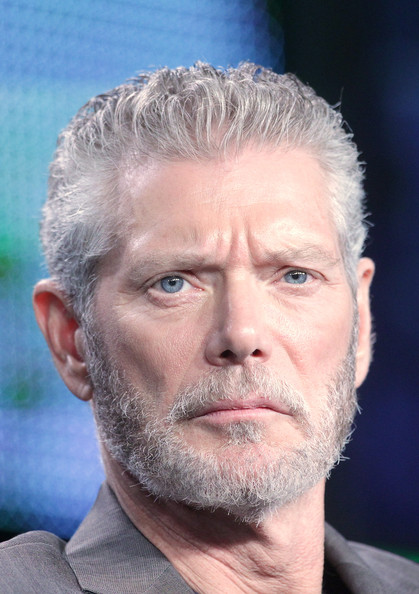 stephen lang wife