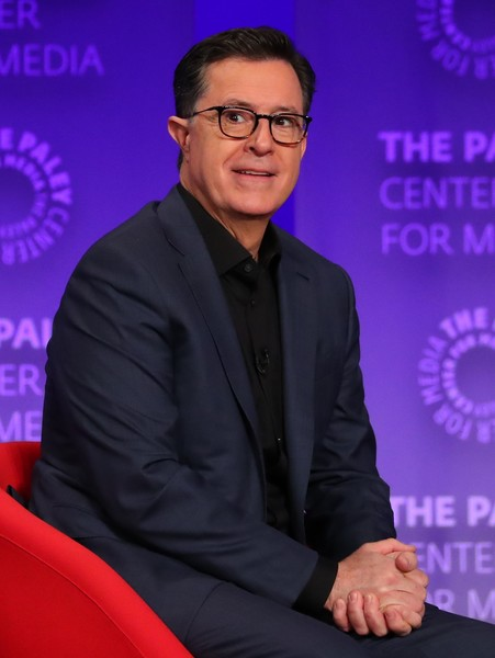 The Paley Center For Media's 2019 PaleyFest LA - An Evening With Stephen Colbert