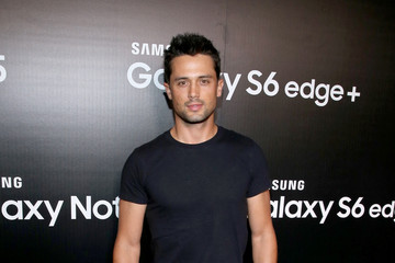 Stephen Colletti Samsung Celebrates The New Galaxy S6 edge+ And Galaxy Note5 in Los Angeles