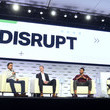 Stephen Curry TechCrunch Disrupt San Francisco 2019 - Day 1