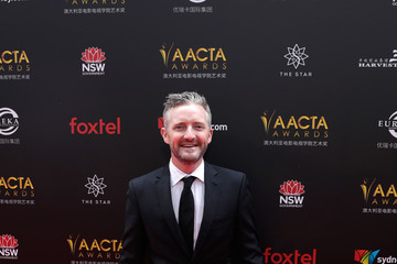 Stephen Curry 2018 AACTA Awards Presented By Foxtel - Red Carpet