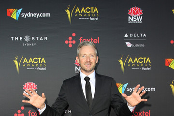 Stephen Curry 7th AACTA Awards Presented by Foxtel   Red Carpet