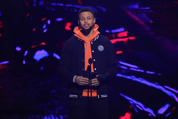 Stephen Curry The Game Awards 2019 - Show