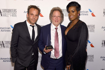 Stephen Dorff Songwriters Hall Of Fame 49th Annual Induction And Awards Dinner - Backstage