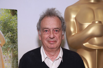 Stephen Frears Official Academy Screening of 'Victoria & Abdul'