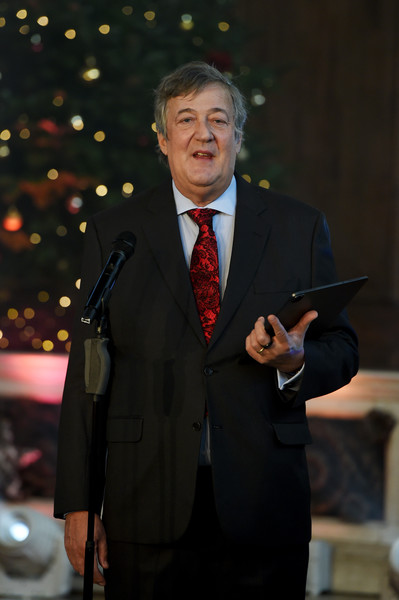 Fayre Of St James's Christmas Carol Concert 2020 [speech,suit,public speaking,formal wear,event,tuxedo,orator,technology,businessperson,audio equipment,businessperson,orator,stephen fry,speaking,speech,business,suit,piccadilly,fayre of st jamess,christmas carol concert 2020,marcus antonius,public speaking,motivational speaker,spokesperson,public relations,speech,business executive,businessperson,orator,business]