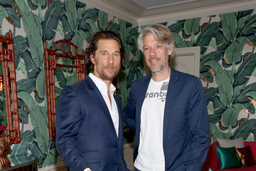 Stephen Gaghan The Weinstein Company Celebrates the Cast and Filmmakers of 'Sing Street,' 'Lion,' 'The Founder,' and 'Gold'