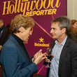 Stephen Galloway The Hollywood Reporter's 7th Annual Nominees Night Presented by Mercedes-Benz, Century Plaza Residences, and Heineken USA - Inside