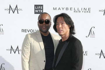 Stephen Gan Daily Front Row's 3rd Annual Fashion Los Angeles Awards - Arrivals