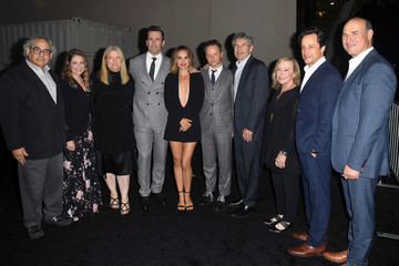 Stephen Gilula Premiere Of FOX's 'Lucy In The Sky' - Red Carpet