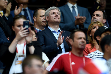 Stephen Harper USA v Japan: Final - FIFA Women's World Cup 2015