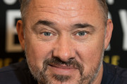 Stephen Hendry Photos Photo