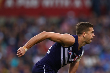 Stephen Hill AFL Rd 17 - Fremantle v West Coast