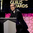 Stephen Merchant 2019 Writers Guild Awards L.A. Ceremony - Inside