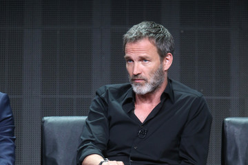 Stephen Moyer 2015 Summer TCA Tour - Day 11