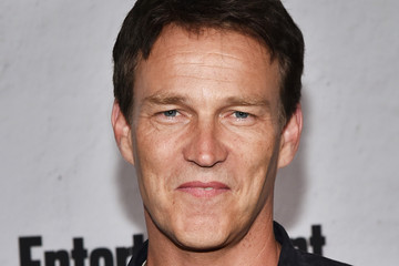 Stephen Moyer Entertainment Weekly Hosts Its Annual Comic-Con Party at FLOAT at the Hard Rock Hotel