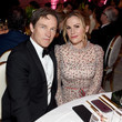 Stephen Moyer 27th Annual Elton John AIDS Foundation Academy Awards Viewing Party Sponsored By IMDb And Neuro Drinks Celebrating EJAF And The 91st Academy Awards - Social Ready Content