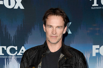 Stephen Moyer 2017 Winter TCA Tour - FOX All-Star Party - Arrivals