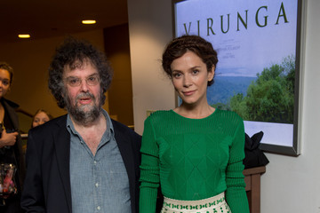 Stephen Poliakoff 'Virunga' Screening in London