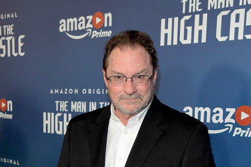 Stephen Root Season Two Premiere Screening Of 'The Man in the High Castle'