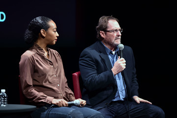 Stephen Root SAG-AFTRA Foundation Conversations: 'Get Out' With Lil Rel Howery, Betty Gabriel And Stephen Root